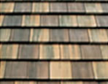 Marley Roof Tiles - Modern Cambridge