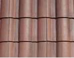 LUMINO CRYSTAL FINISH Brown Tile