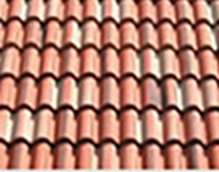 Marley Roof Tile - Monarch Merano