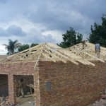 Roof Truss Erecting 02