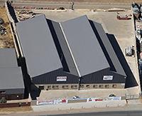 Roof Truss Manufacturing - Johannesburg
