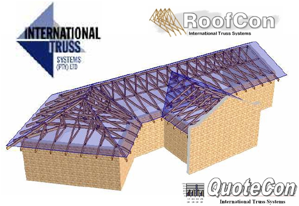 Understanding Roof Shapes Roofing Sections Endo Truss